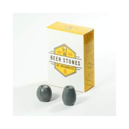 Brewmuse Beer Foaming Stones