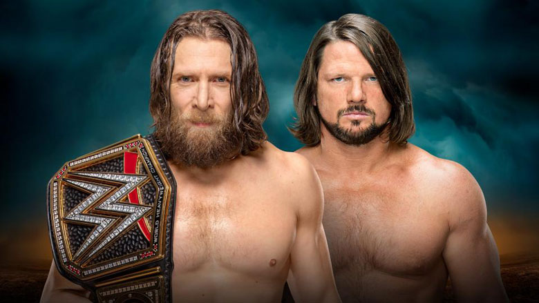 WWE TLC 2018