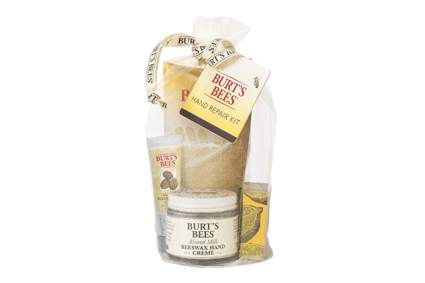 Burt's Bees 3 Piece Gift Set