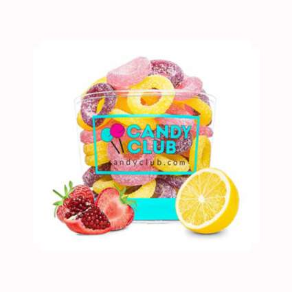 candy monthly gift box