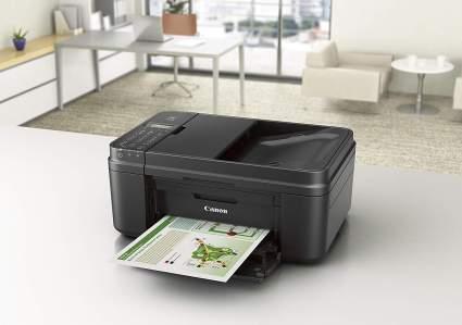 60% off Canon Small All-In-One Printer