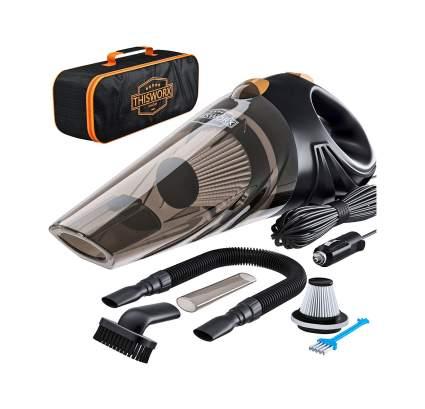 car vacuum random gift