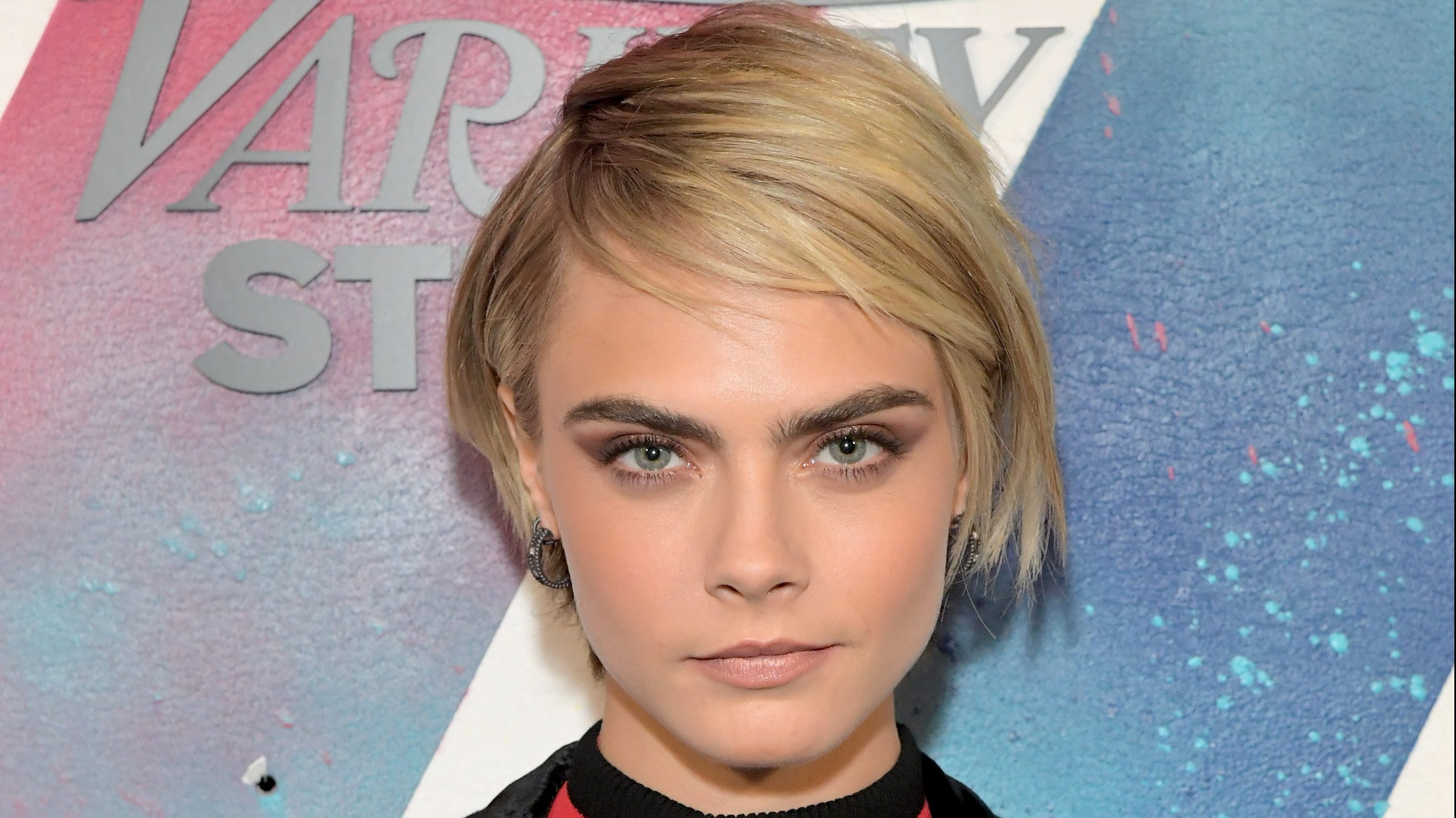 WATCH: Cara Delevingne Gets Naked For Spot-On Gollum