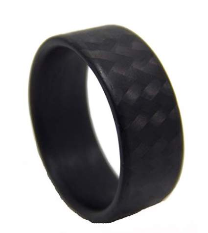 Core Carbon Rings Carbon FIber Ring