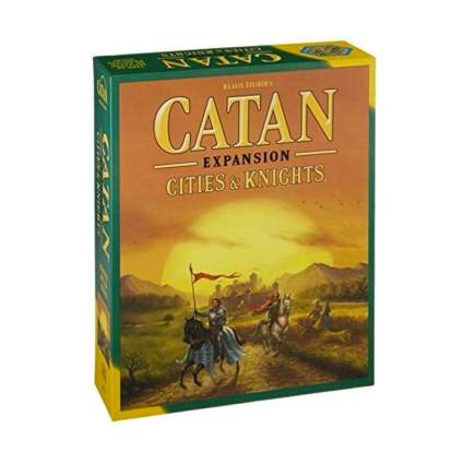 catan cities expansion