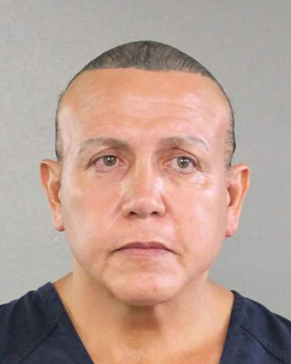 Cesar Sayoc CNN