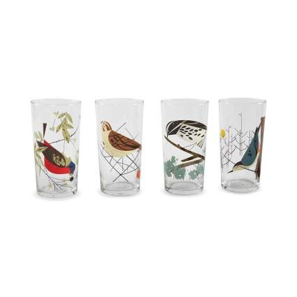 Charley Harper gifts for bird lovers