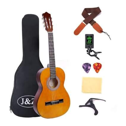 Classical Guitar Acoustic Guitar