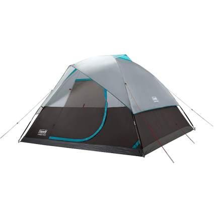 coleman onesource tent