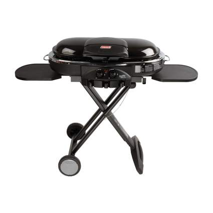 coleman grill random gifts