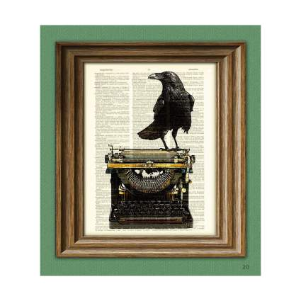 CollageOrama gifts for bird lovers