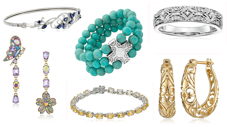 15 Best Cyber Monday Jewelry Deals On Amazon 2018 Heavy Com