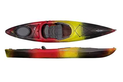 11 foot kayak