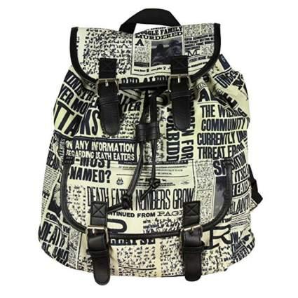 Daily Prophet Knapsack Backpack