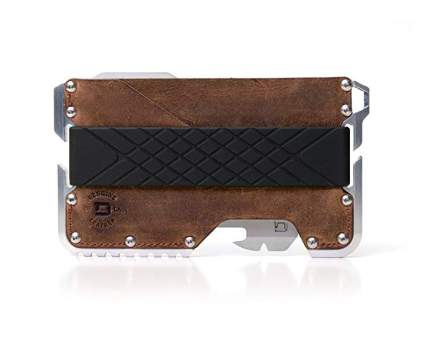 dango products tactical wallet