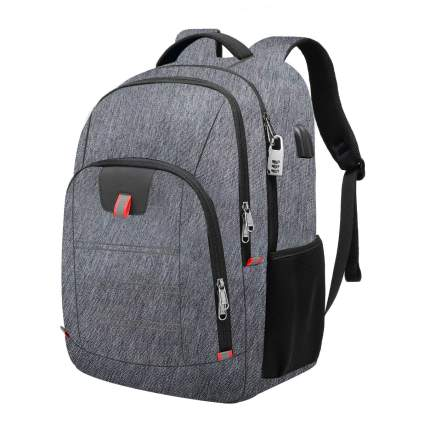 Della Gao Travel Laptop Backpack