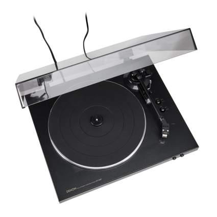 denon dp300-f turntable