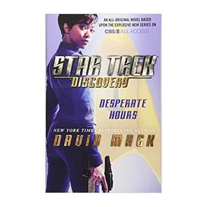 Star Trek: Discovery: Desperate Hours