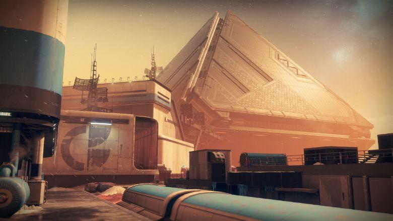 Destiny 2 The Eye in the Dark Bounty