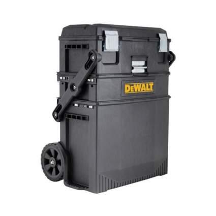 DeWalt toolbox gifts for car guys