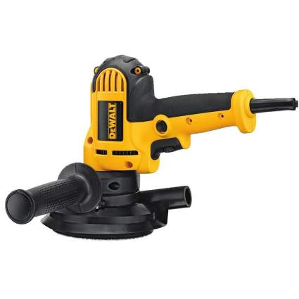 dewalt variable speed sander