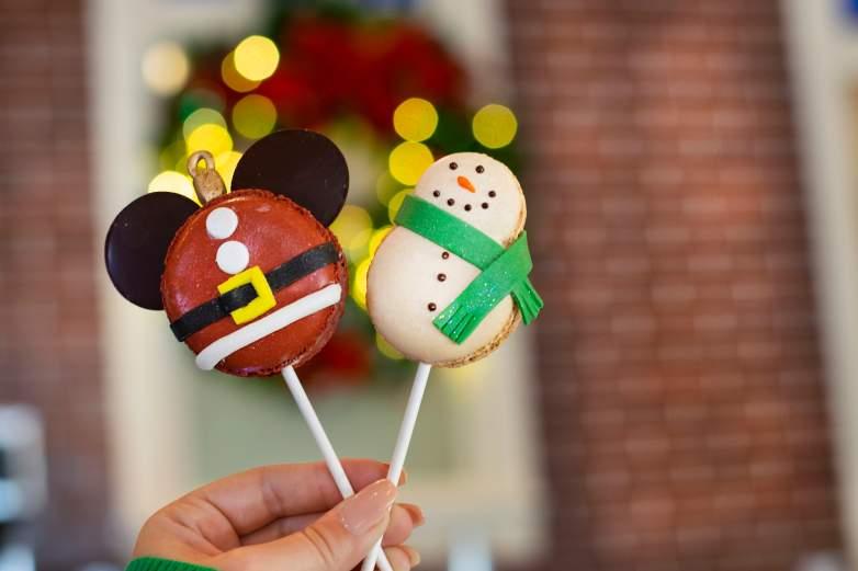 Disney Springs holiday
