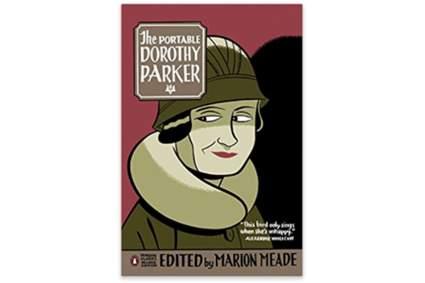Dorothy Parker Book