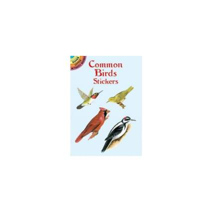 Dover Little Activity Books gifts for bird lovers