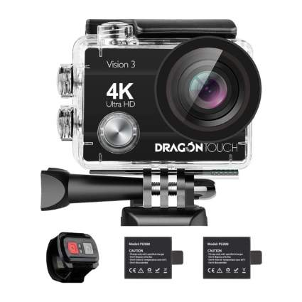 dragontouch action cam