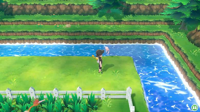 Dratini Pokemon Let's Go