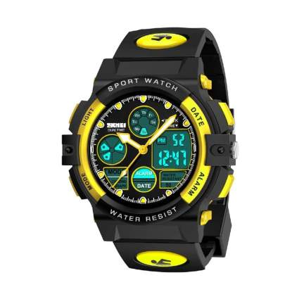 Dreamingbox Sports Digital Watch