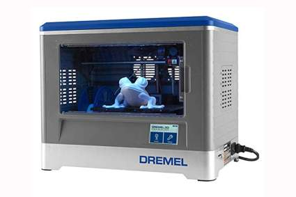dremel DigiLab hobbyist 3D printer