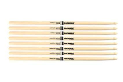 Promark Drumsticks, Pack of 4