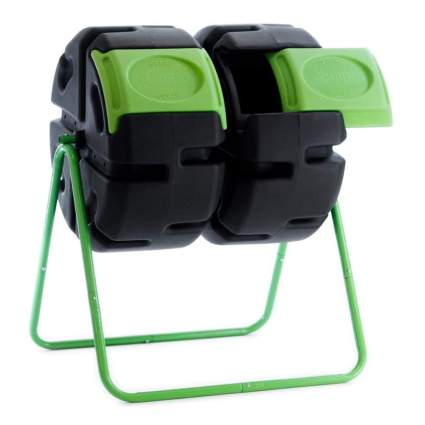 dual body composter