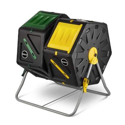dual chamber composting kit