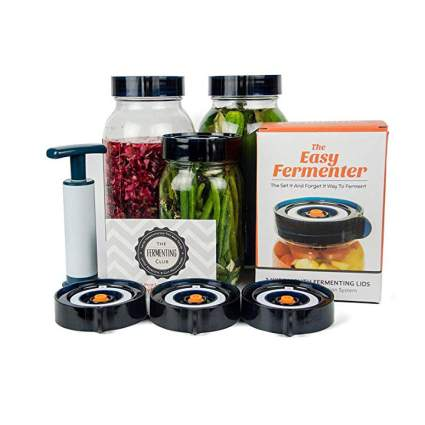 Easy Fermenter Wide Mouth Pickling Kit