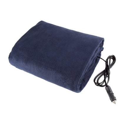 electric car blanket