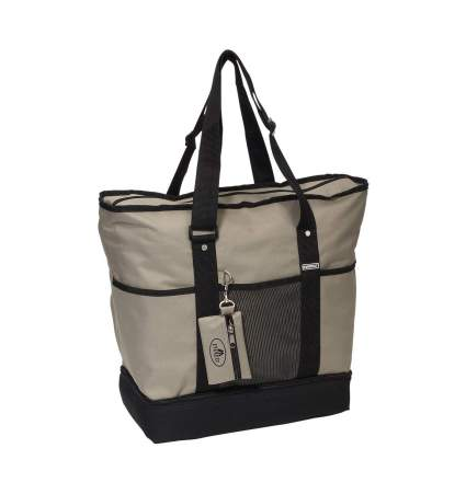 everest deluxe tote