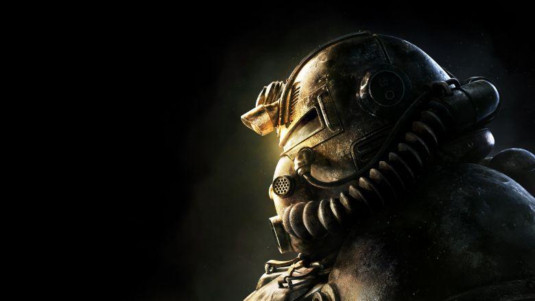 Fallout 76 Black Powder Rifle