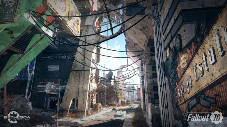 Fallout 76 Bloodleaf