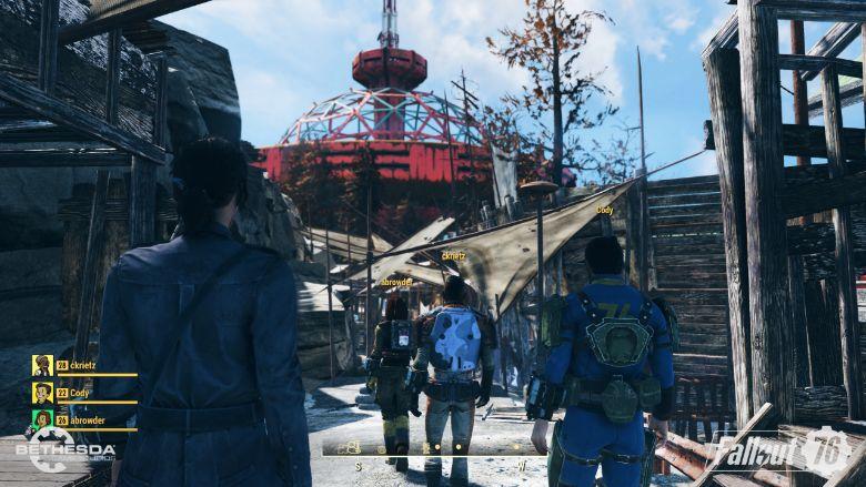 Fallout 76 Firecracker Berry