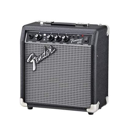 fender guitar amp