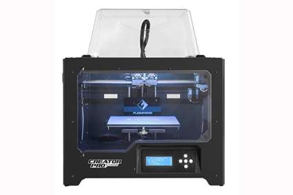 professional quality 3D printer