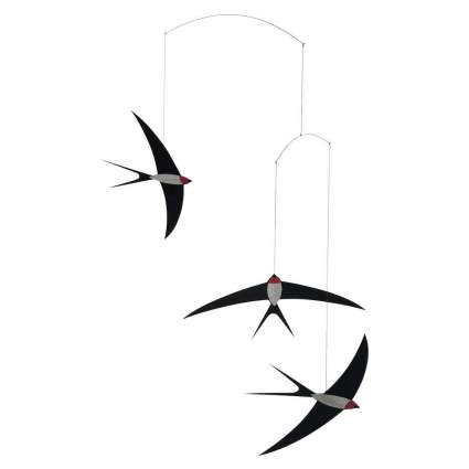 Flensted Mobiles gifts for bird lovers