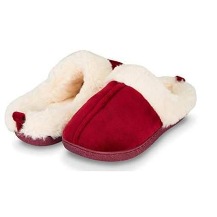 Floopi Soft Plush Memory Foam Slippers