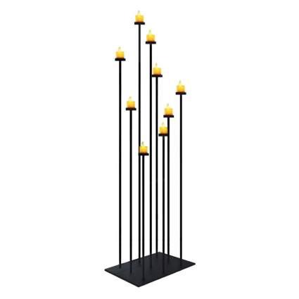floor candelabra