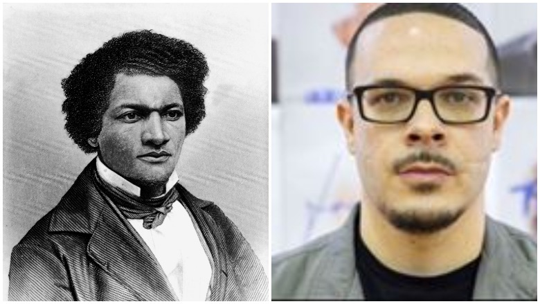Frederick Douglass Shaun King
