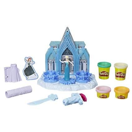 frozen elsa play set