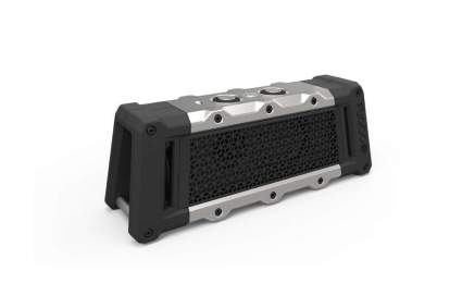 Fugoo Tough best waterproof bluetooth speaker