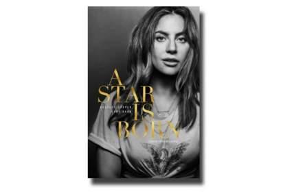 Lady Gaga as Ally promo poster